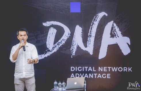 หลักสูตร DNAbySPU #DNAjournal EP.6, คุณหนุ่ม อำนาจ รัตนมณี ,ผู้ก่อตั้งร้านหนังสือเดินทาง ,100 Idols บุคคลสาธารณะ โดย Aday 2551 ผู้มาปลุก Passion ให้ 'เดินตามสิ่งที่เรารัก' และสร้าง 'ตำนาน' เป็นของตัวเอง,ร้านหนังสือเดินทาง ท่าพระอาทิตย์ ,คณะบริหารธุรกิจ มหาวิทยาลัยศรีปทุม
