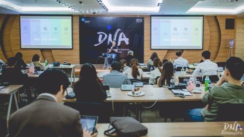 หลักสูตร DNAbySPU #DNAjournal EP.7, คุณบอย , สุวัฒน์ ปฐมภควันต์ ,Co-Founder and Co-CEO ,SKOOTAR ,บริการเรียกแมสเซ็นเจอร์ออนไลน์ชื่อดังของไทย , Start up ไทย skootar , Pursue the imperfect,ไล่ตามความไม่สมบูรณ์แบบ ,คณะบริหารธุรกิจ มหาวิทยาลัยศรีปทุม